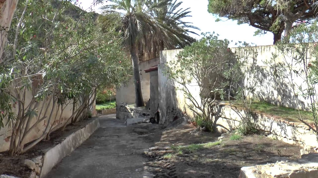 Isola Di Montecristo YouTube