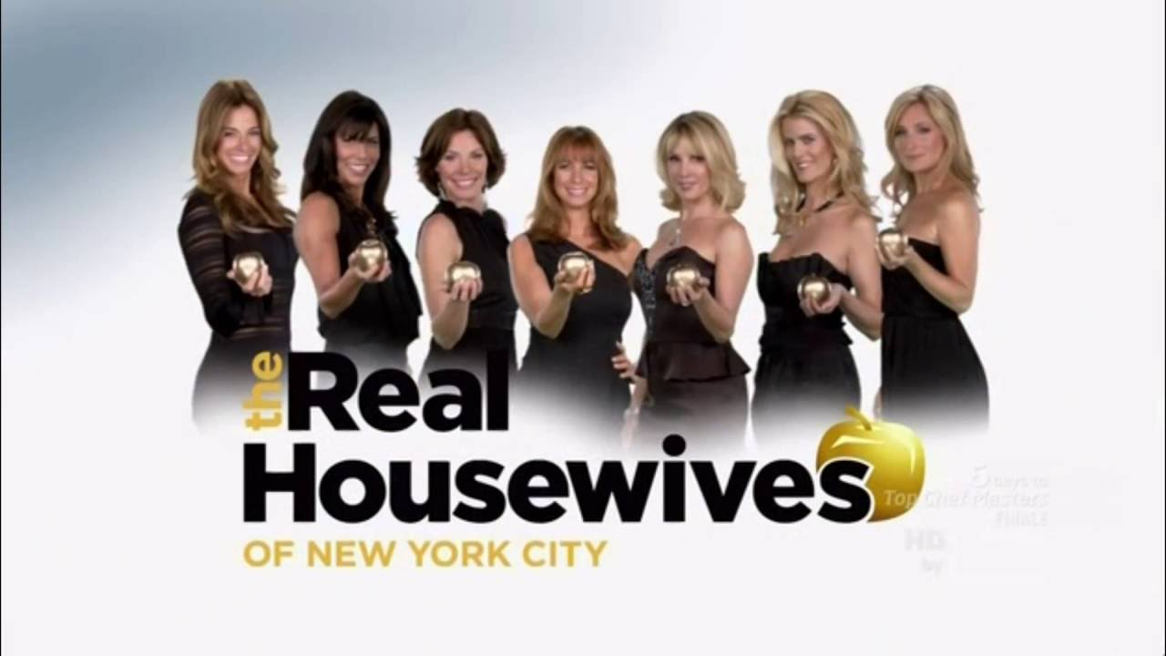 The Real Housewives of New York City (season 9) - Wikipedia