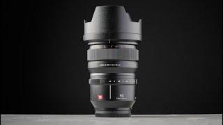 Lumix S PRO 50mm F1.4 –Really IMPRESSIVE lens