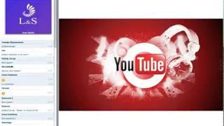 Марафон от L&S Club Обучение по ютуб!  Урок 1: Регистрация и оформление ютуб канала!