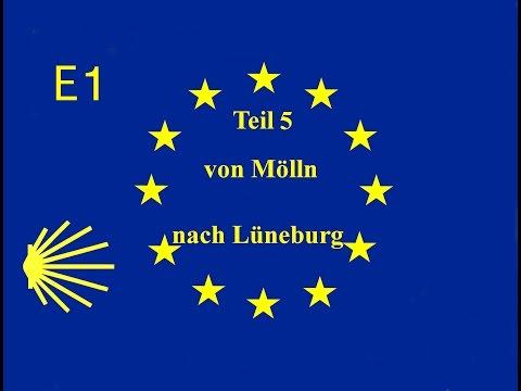 FERNWANDERWEG E1 / JAKOBSWEG  TEIL 5, Deutschland, Schleswig Holstein, Niedersachsen