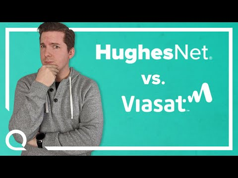 HughesNet Vs Viasat Review - Between COST And SPEED, Who's The Best?