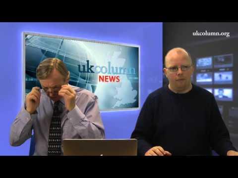 UK Column News 22nd October 2015