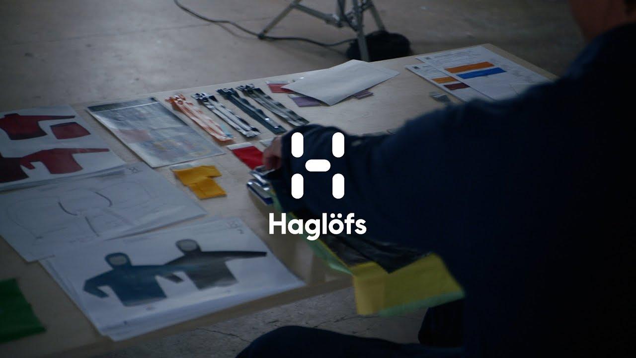 Om Haglöfs® Friluftskläder för de mest kräsna
