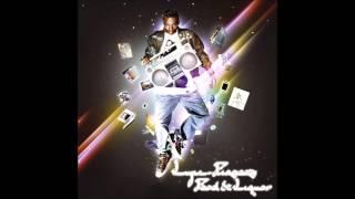 Official Lupe Fiasco Feat Matthew Santos - American Terrorist