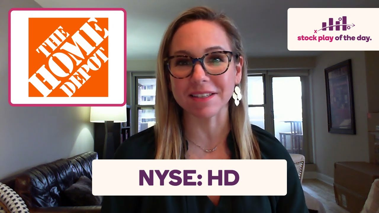 Episode 9: The Short Put Spread Strategy for Home Depot, Inc. (NYSE: HD)