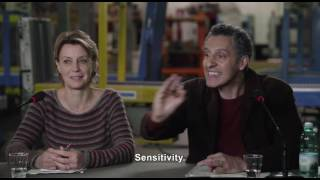 Mia Madre Official Trailer 2