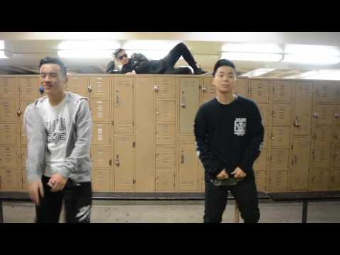 """Problem x Iamsu! - Do It Big"" Choreography by Justin Ito and Ethan Ngo"