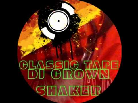 Classic Tape-CrownShaker [Part 2/3]