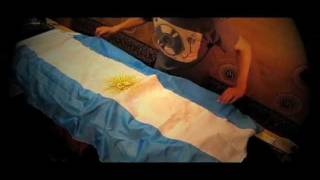 MADE IN ARGENTINA - PARTE I - (Andres Herbon)