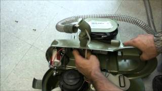 Bissell SpotBot Attachment Hose Repair Video Instructional Guide