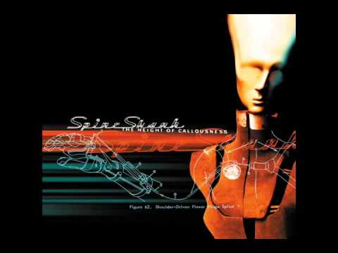 Spineshank - The Height of Callousness (2000) - Full Album