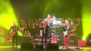 Prime Time - Alan Parson Symphonic Project - Auditorio Nacional, Mexico 2018