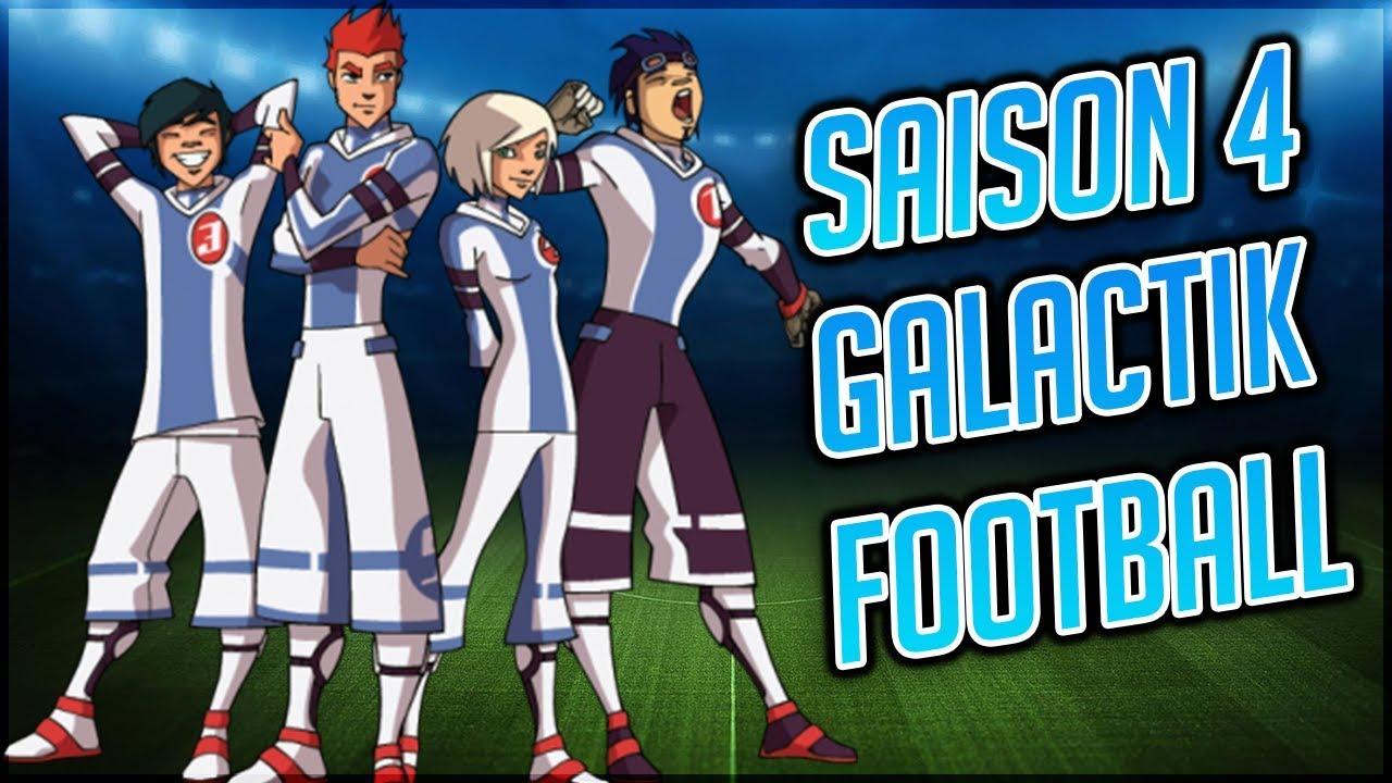 Galactik football saison 4 youtube - Saison 4 galactik football ...