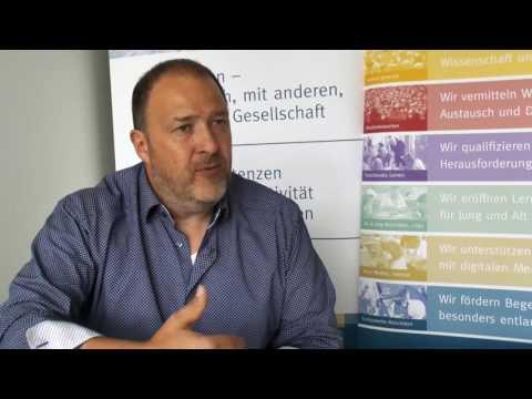 Weiterbildung 50plus: Arbeitskreise Forschendes Lernen, Universität Ulm (Kurzv.)
