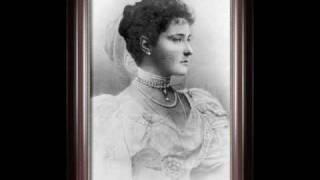 ALIX  Princesse  de Hesse   (1872-1918)