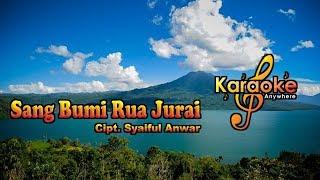 Download lagu Lagu Lung Sang Bumi Rua Jurai No Vocal MP3