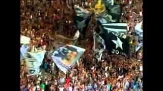 Vasco 2 x 3 Botafogo, melhores momentos - Brasileirão 04/08/2013