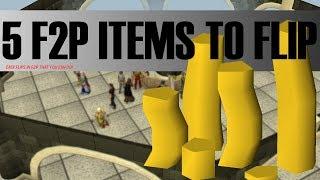runescape flipping items list