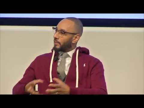 Harvard Business School AASU Conference: Kasseem Dean Keynote