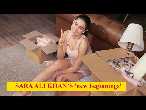 Sara Ali Khan hints at 'new beginnings' on latest Instagram photo leaving fans confused Mp3