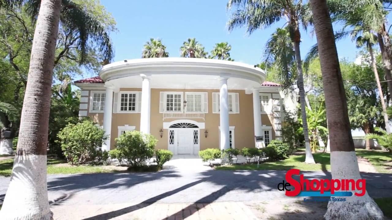 Villa De Palmas San Juan Texas