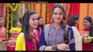 New Romantic whatsapp status song    Swag Saha Nahi Jaye   Video Song   Happy Phirr Bhag Jayegi  