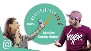 Datenvolumen | @Tech.tv | Folge 22 | Team Fancy