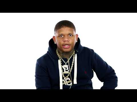 Yella Beezy On Black Friday: The Stuff I Want Or Like Don't Really Be On Sale