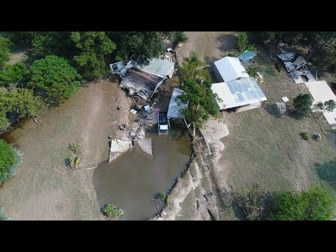 What lies beneath Harvey floodwaters becomes growing concern