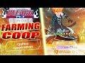 REDIFF LIVE BLEACH BRAVE SOULS FARMING COOP Levelling Persos Résurrection mp3