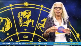 Aralık Ayında Kova'yı Neler Bekliyor?