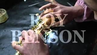 LudiMusic - Woodwind Instruments - Roy Benson