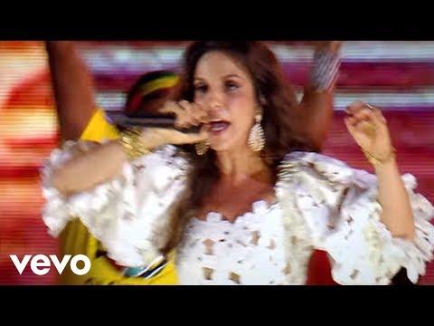 Ivete Sangalo - Medley: Faraó Divindade Do Egito  Ladeira Do Pelô  Doce Obsessão