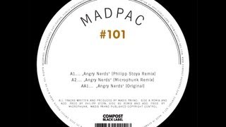 Madpac - Angry Nerds (Original Mix)