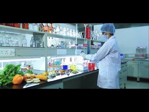 Daffocare Labs - Food Analysis Laboratory - Food Testing - English