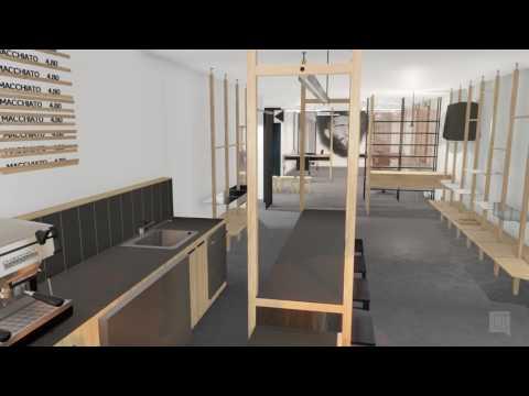 Visite virtuelle VORTEK Spaces en collaboration avec Atelier Filz