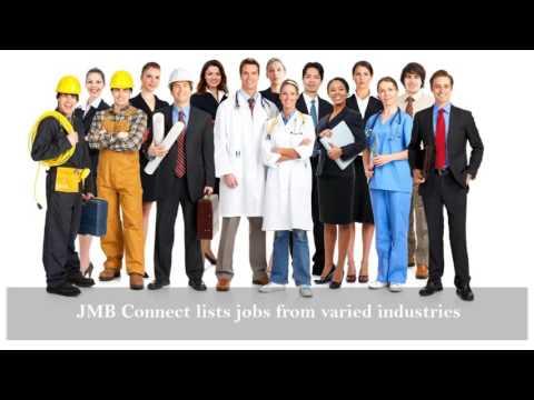 JMBConnect JobSite Portal