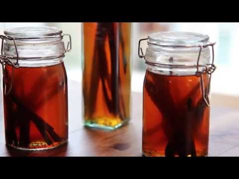 How to Make Vanilla Extract | Homemade Gifts | Allrecipes.com