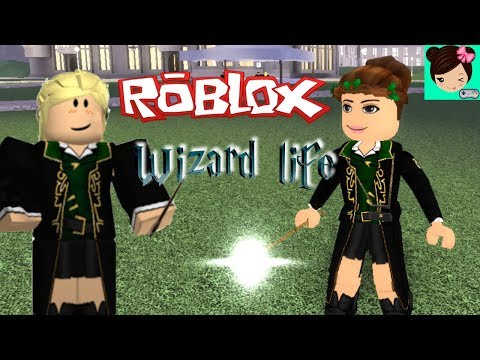 Roblox Colegio De Magia Y Hechiceria Roleplay Titi Juegos
