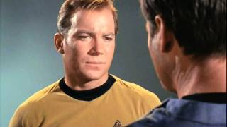 Star Trek: Tomorrow Is Yesterday - Captain Christopher will have a son