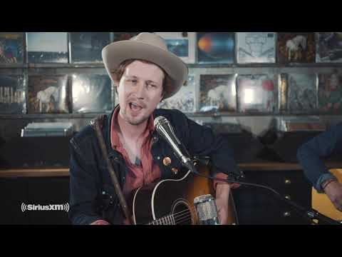 Del Barber - 'No Easy Way Out' LIVE at SiriusXM