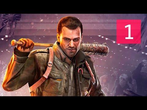 Скачать Лефт 4 деад 2 / Left 4 Dead 2 бесплатно игру на