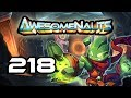 Awesomenauts - Let's Play! 218 [Streisand]
