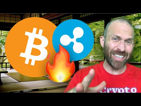 BIGGEST BITCOIN SIGNAL IN YEARS & XRP WARNING!!!!!!!!!!!!!!!!!!!
