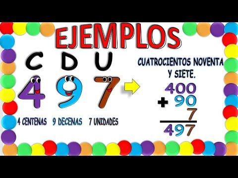 numeros-en-unidades,-decenas-y-centenas-para-niÑos-matemáticas,-math-for-kids