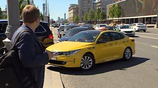 Фото В Москве вводят цифровые паспорта для водителей такси