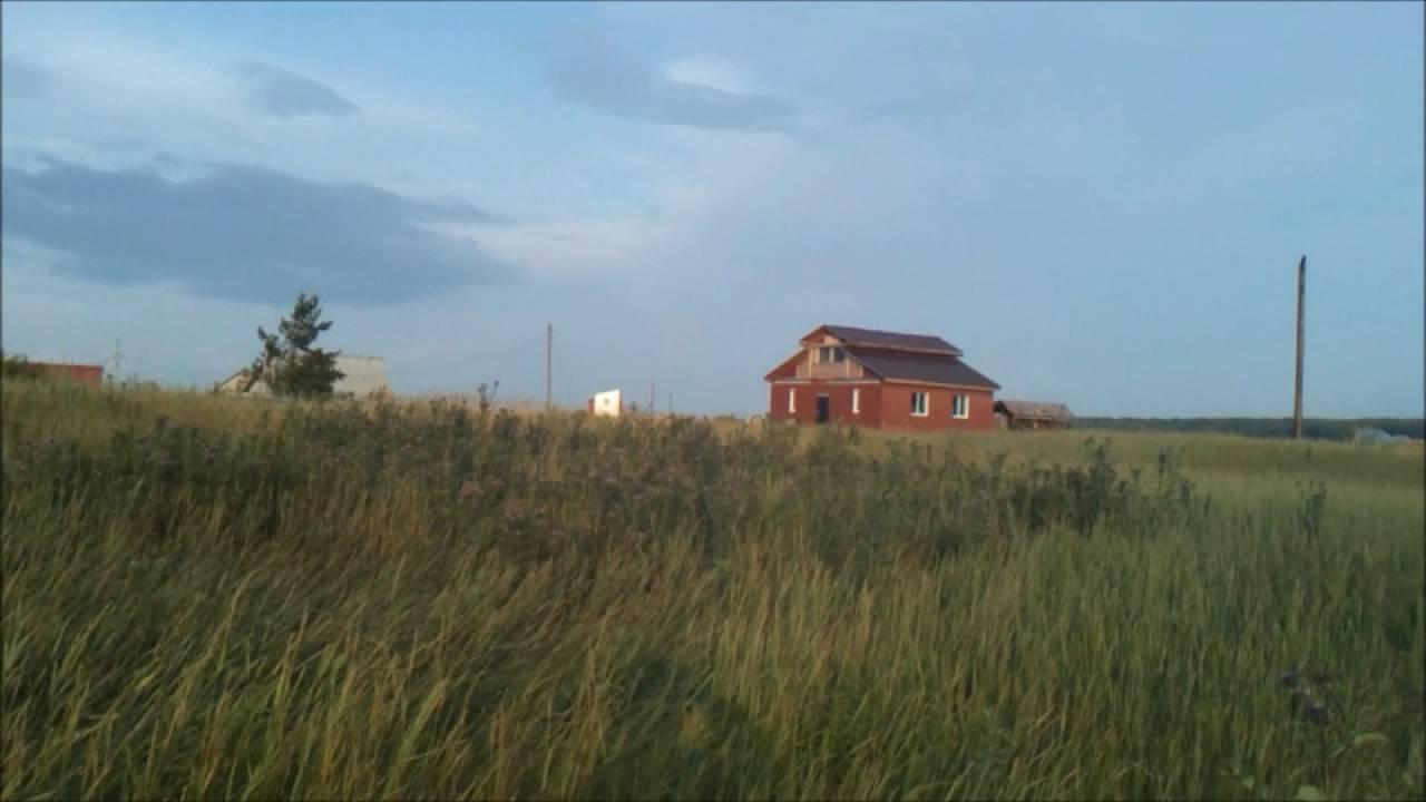 Дома в Челябинске. ДОМ в деревне Боровое Красноармейского района .
