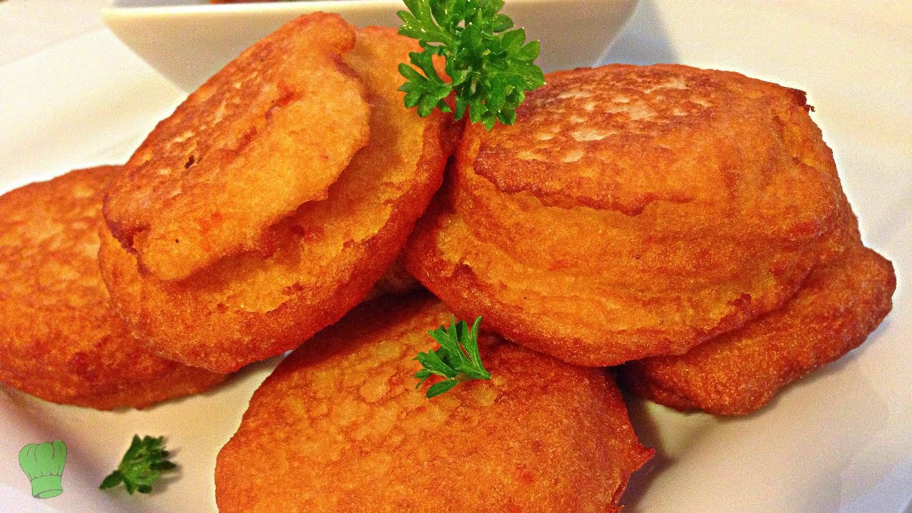 How To Make Akara Nigerian Bean Cakes Recipes Naijachef You