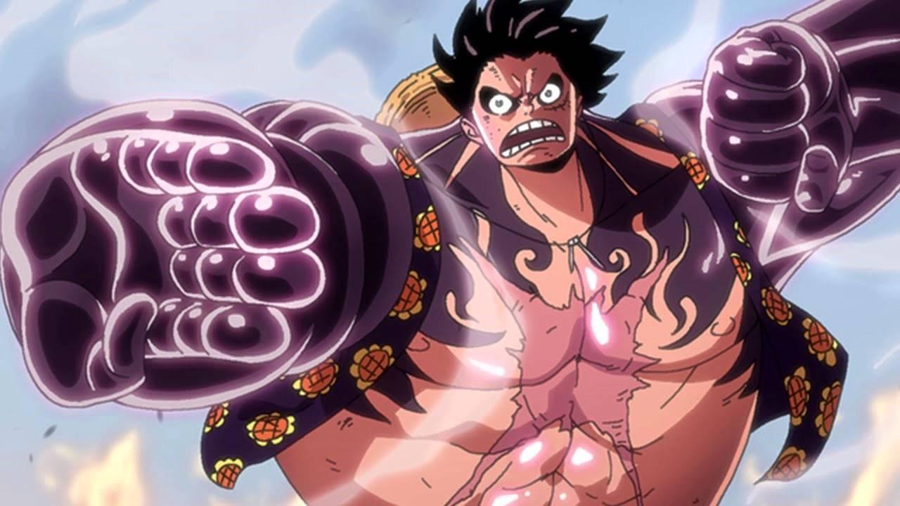 One Piece Folge 1 Ger